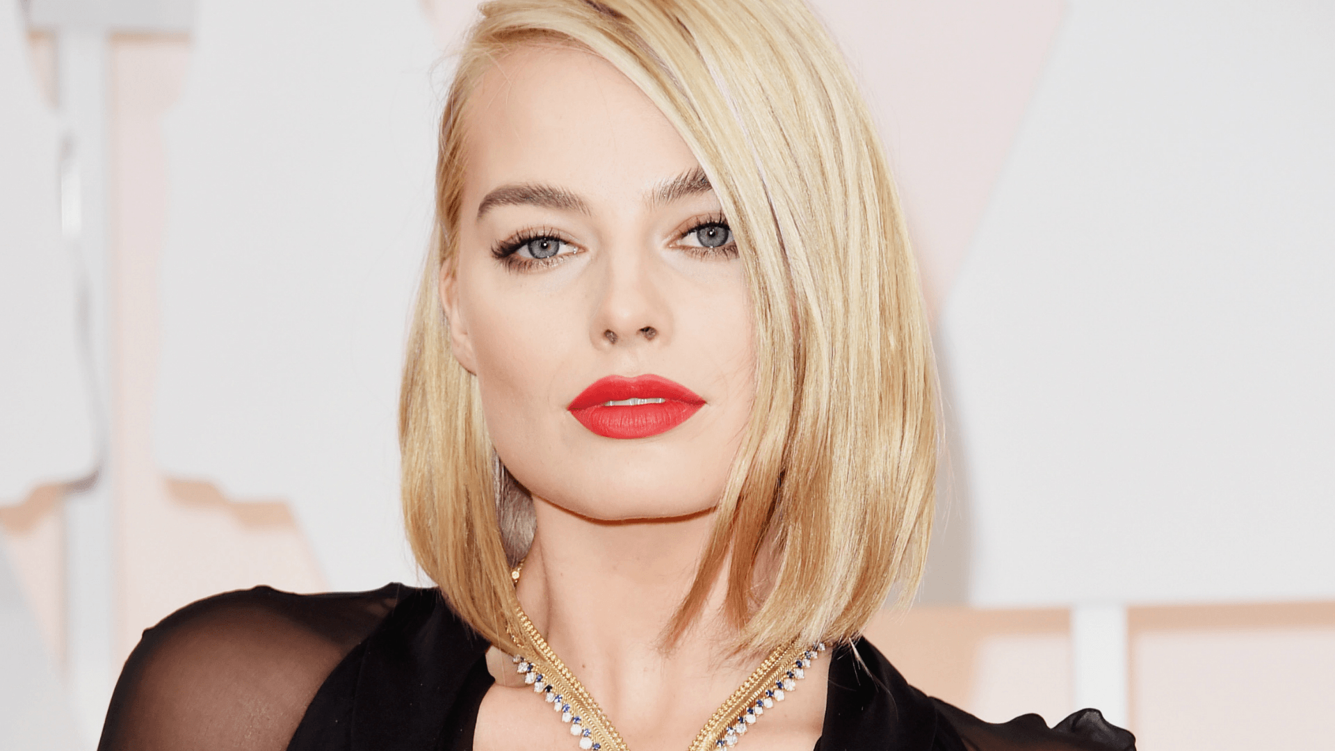 Ex-Neighbours star Margot Robbie
