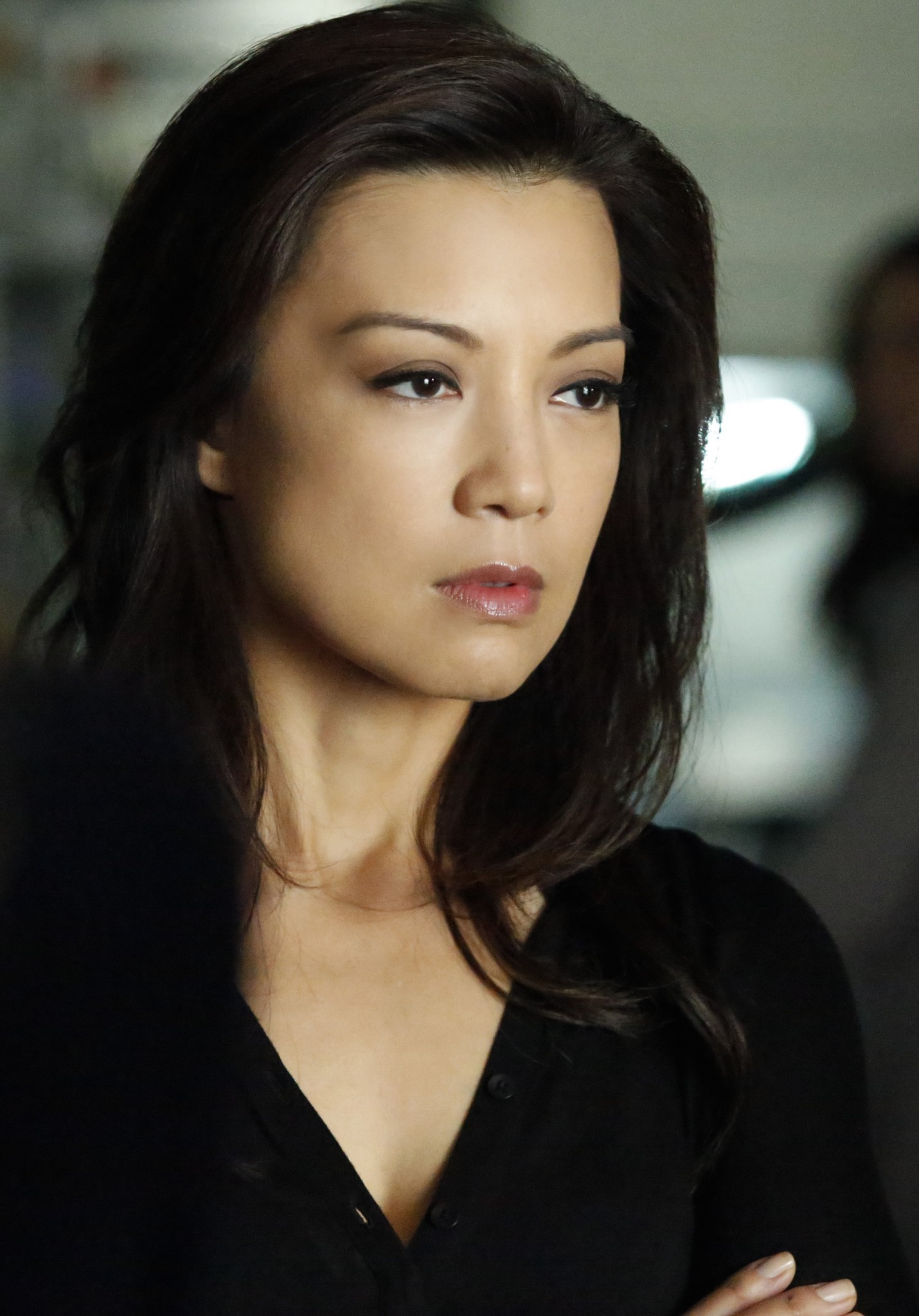 Ming-Na Wen Marvel Agents Of SHIELD