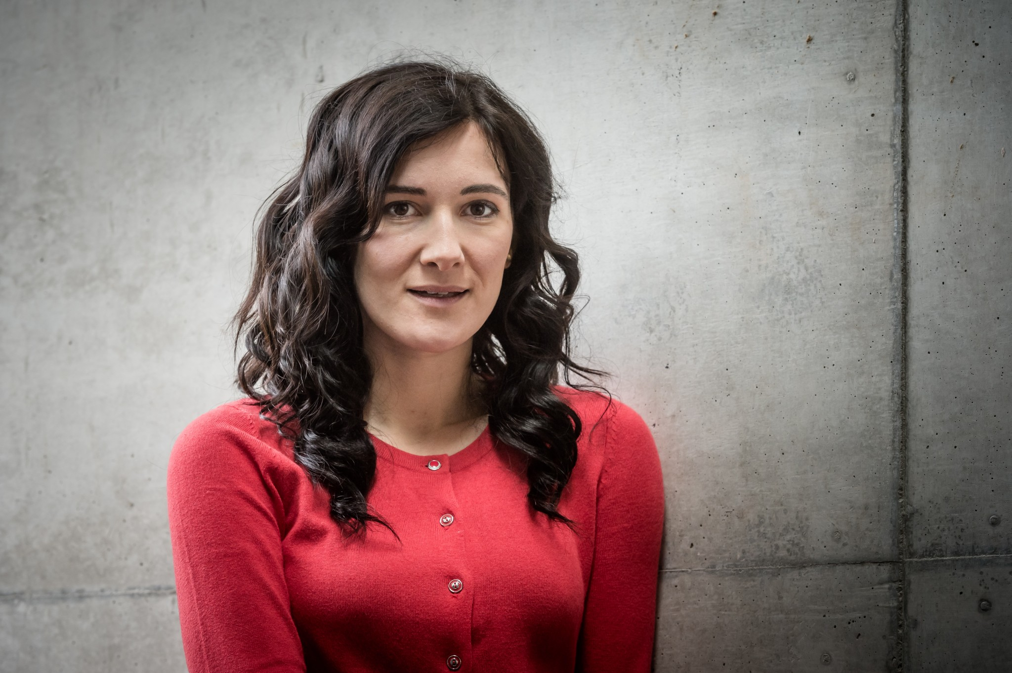 Sarah Solemani in The Five