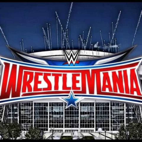 Wrestlemania Flagship WWE Event
