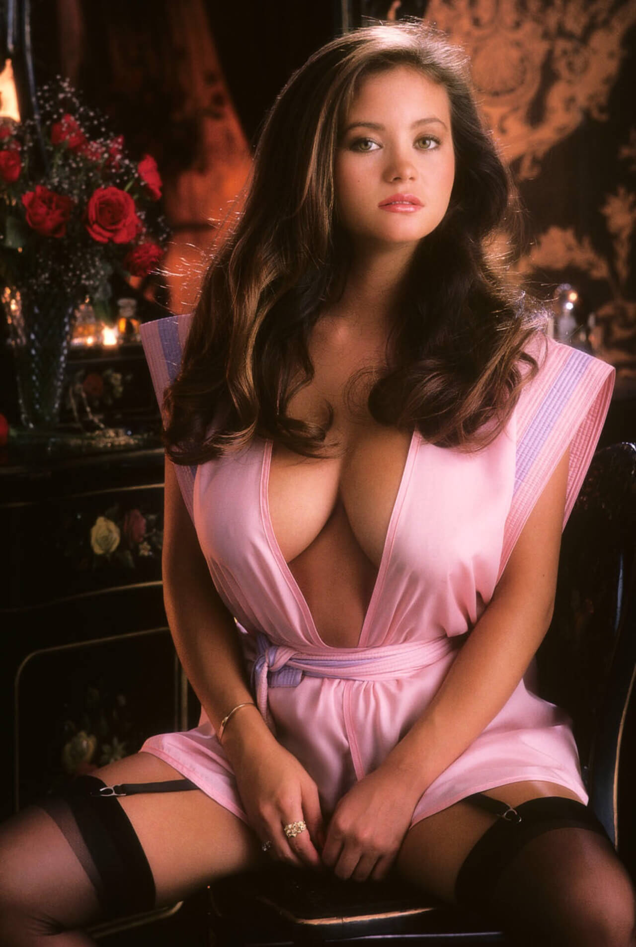 Playboy Playmate - 1980s