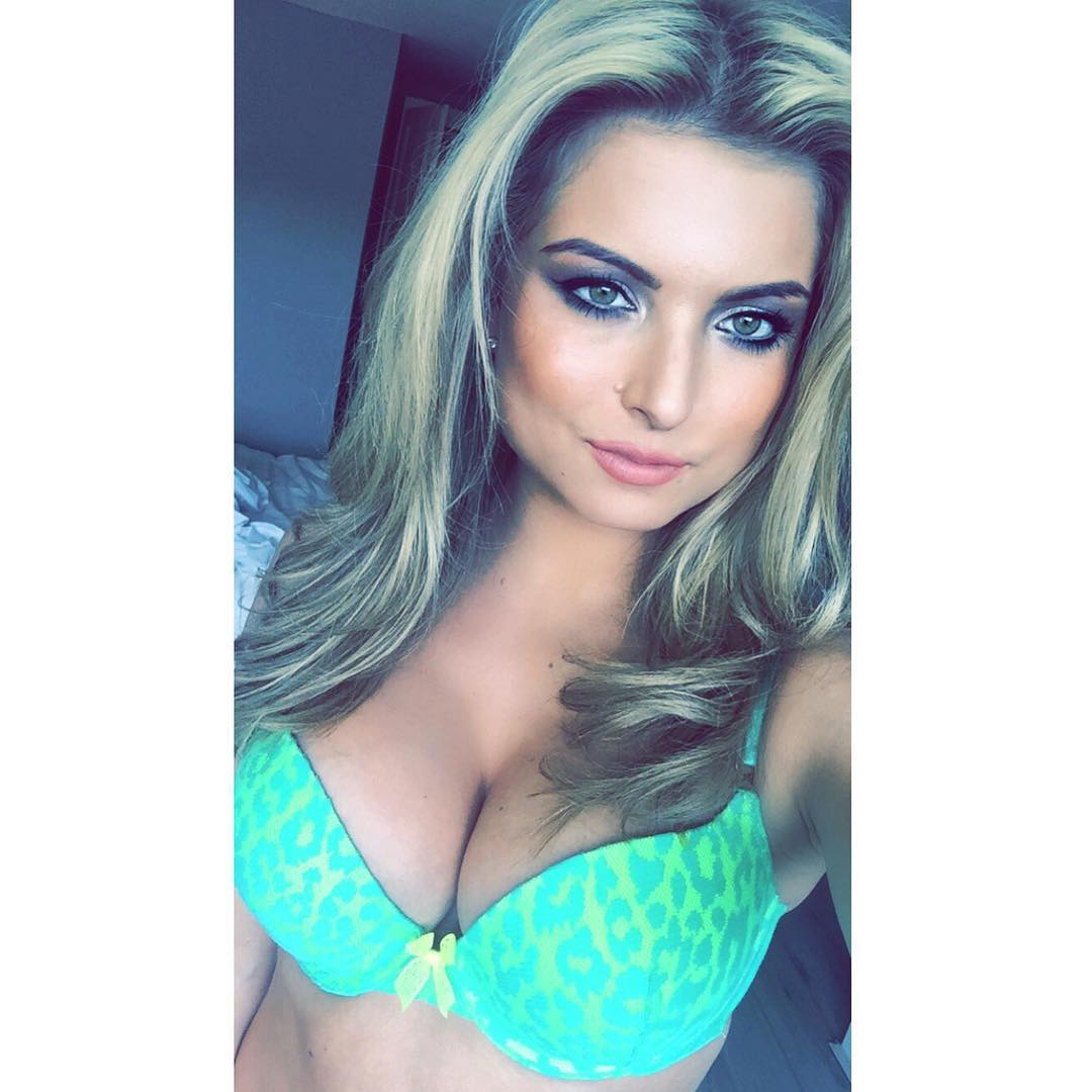 Zara Holland Loaded