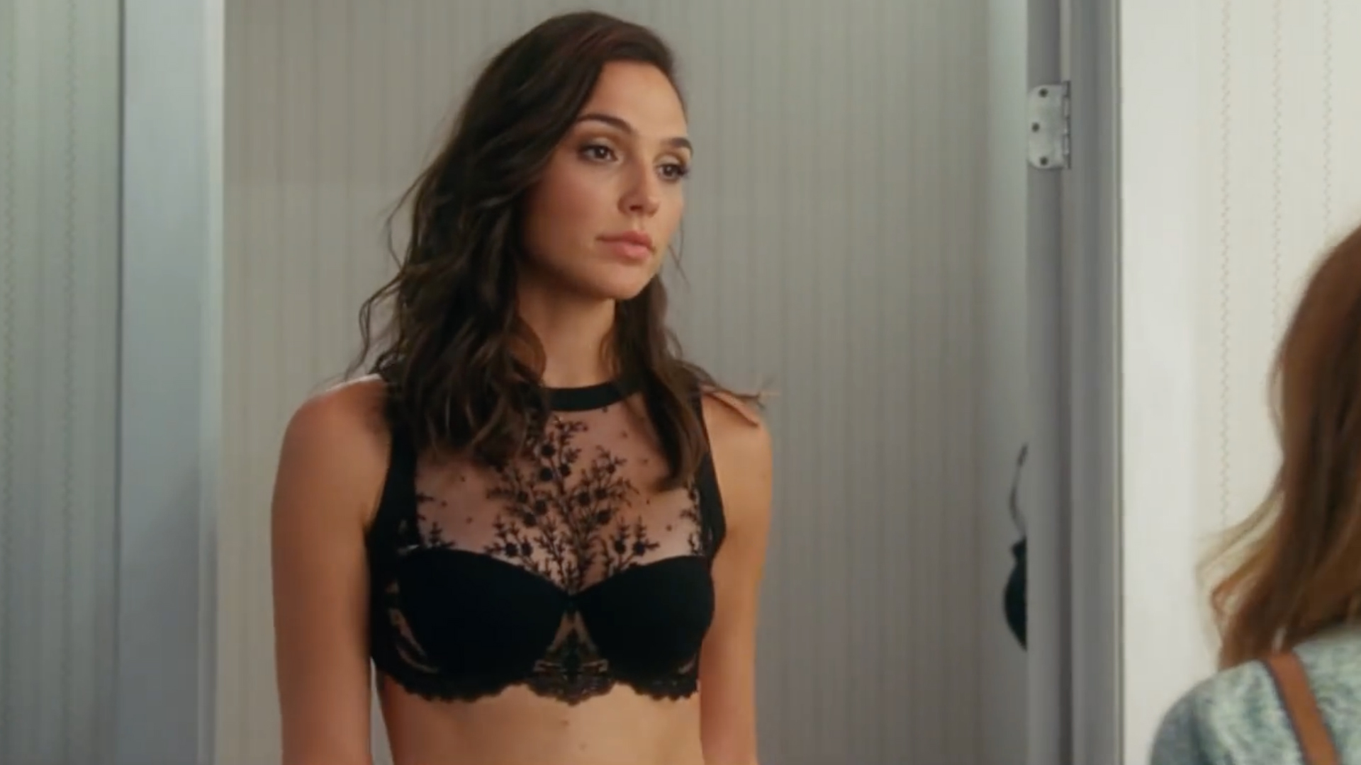 Gal Gadot in Keeping Up with the Joneses