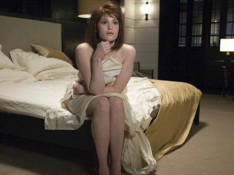 Gemma Arterton in Quantum Of Solace
