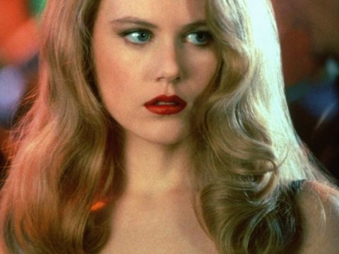 Nicole Kidman in Batman Forever