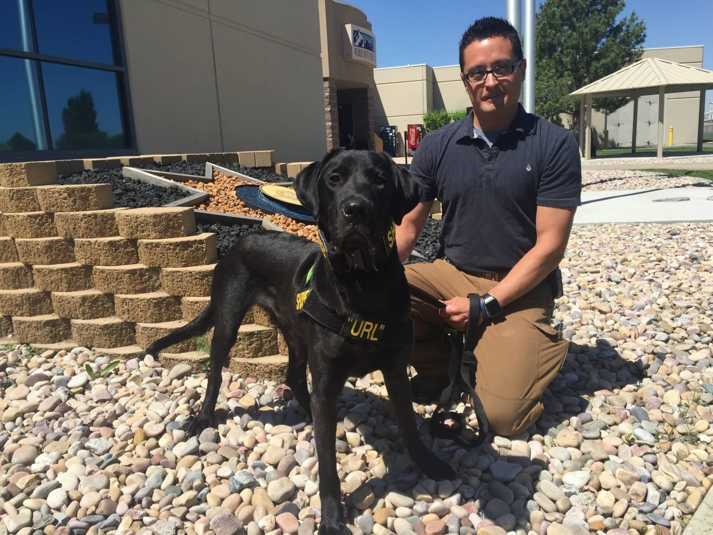 Utah police dog porn Loaded