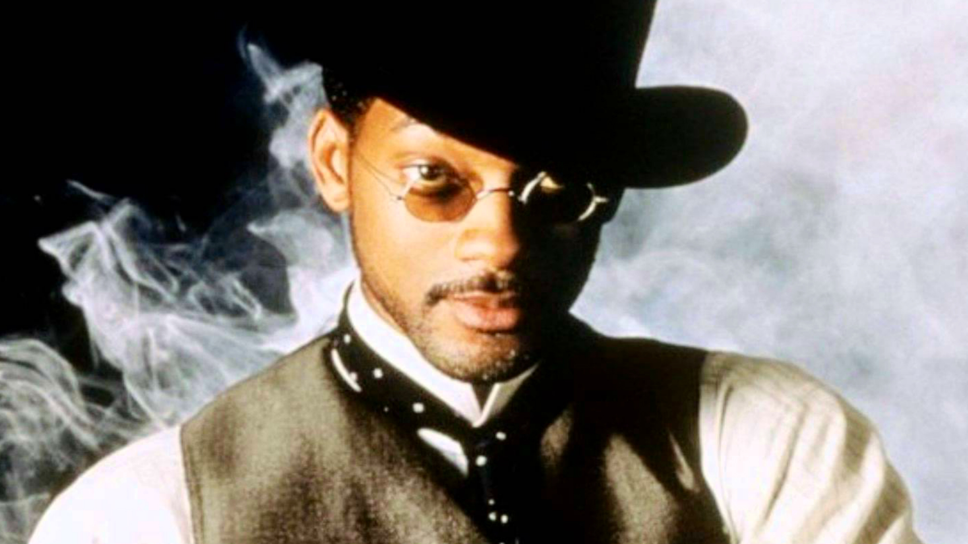 Will Smith in Wild Wild West
