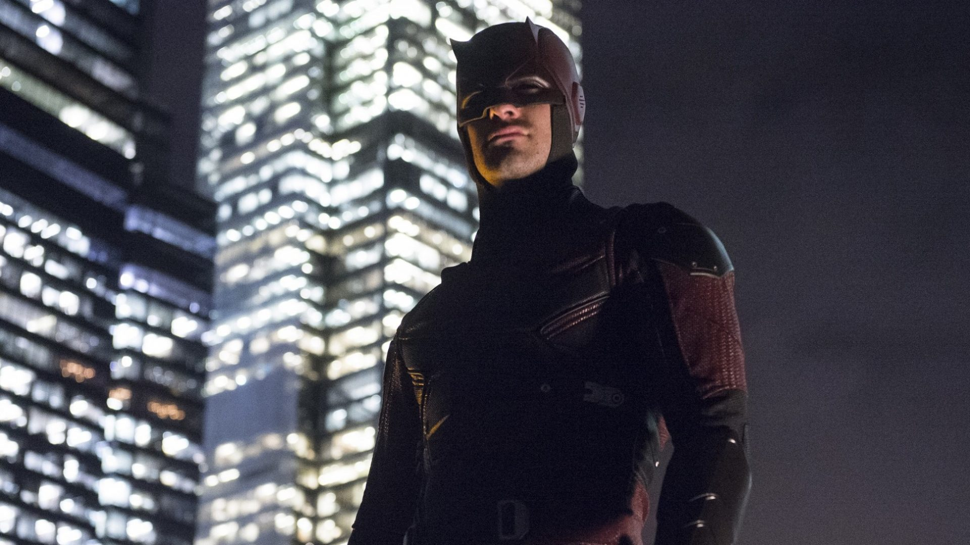 Daredevil will return for a third season.