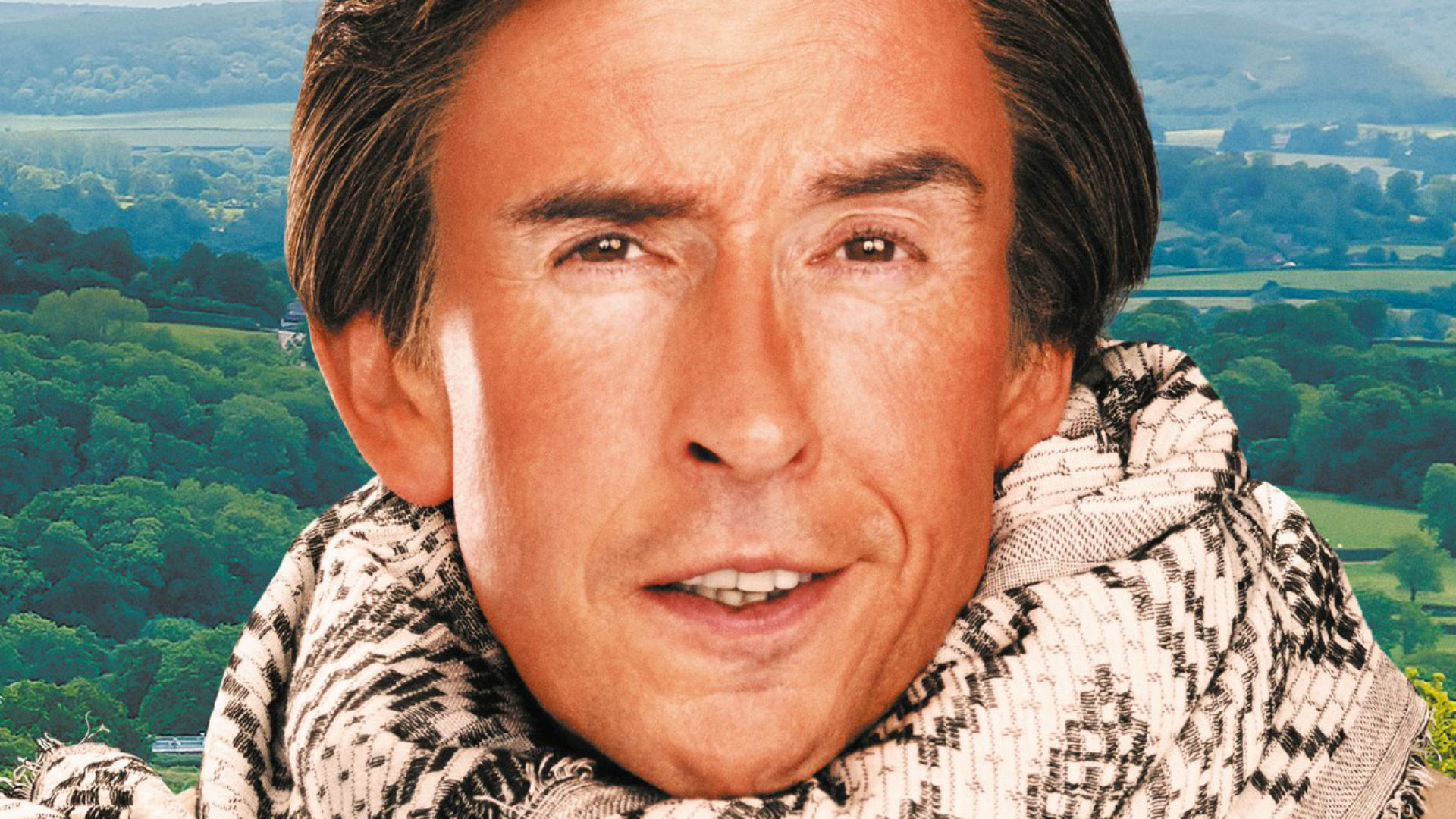 Alan Partridge Nomad book cover