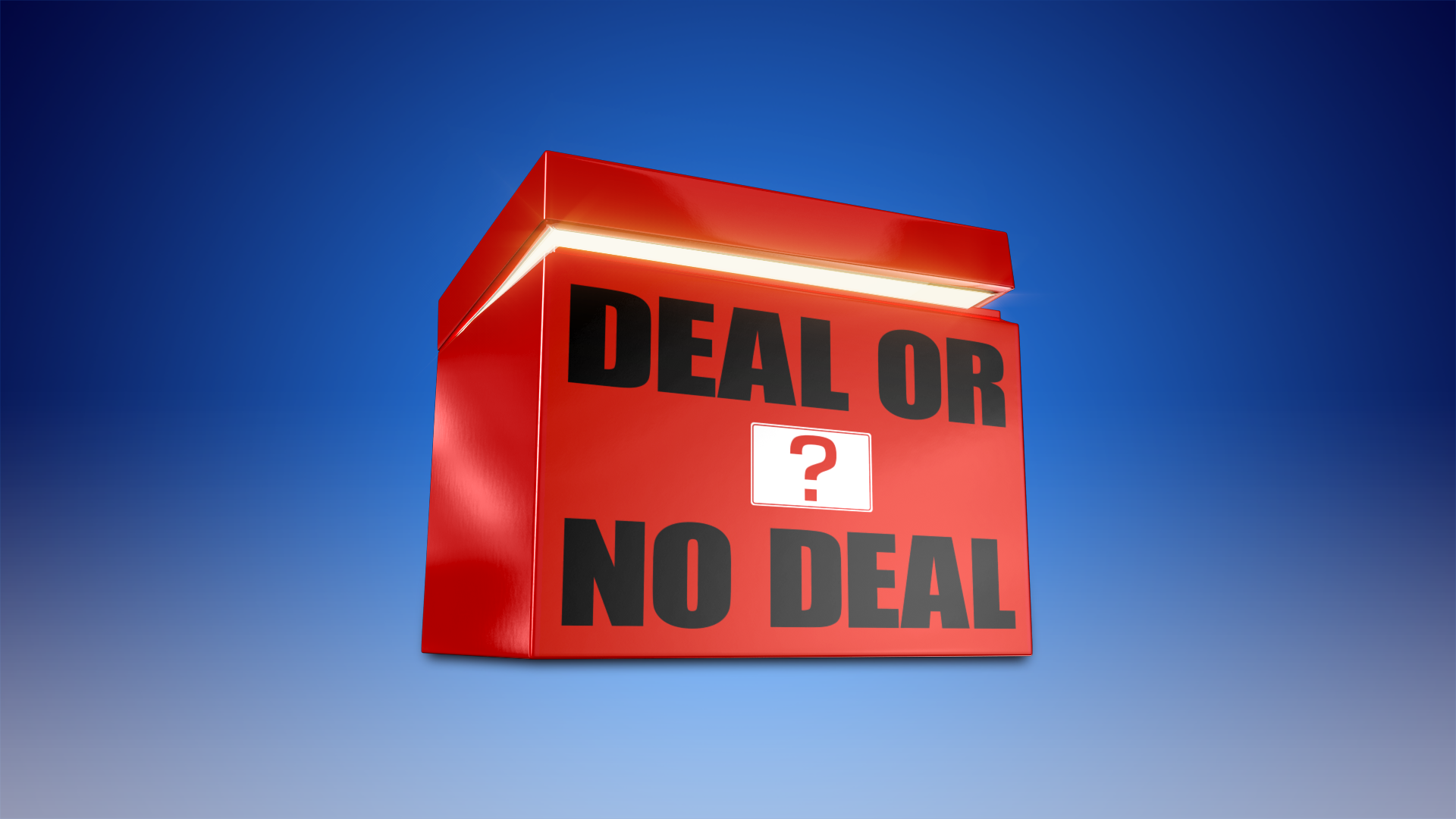 The Deal or No Deal logo.