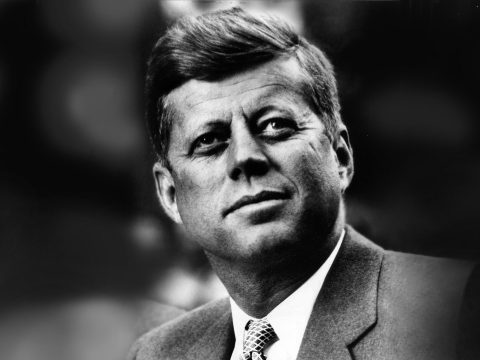 John F Kennedy HBO documentary