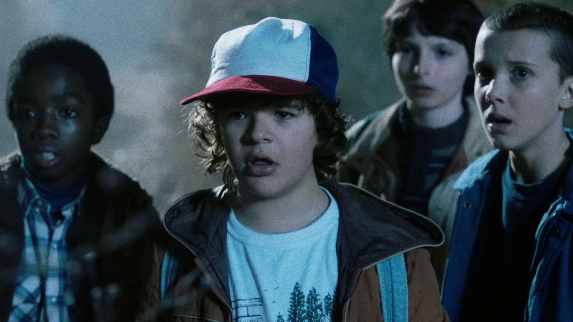 Stranger Things season 2 will bring back its young stars