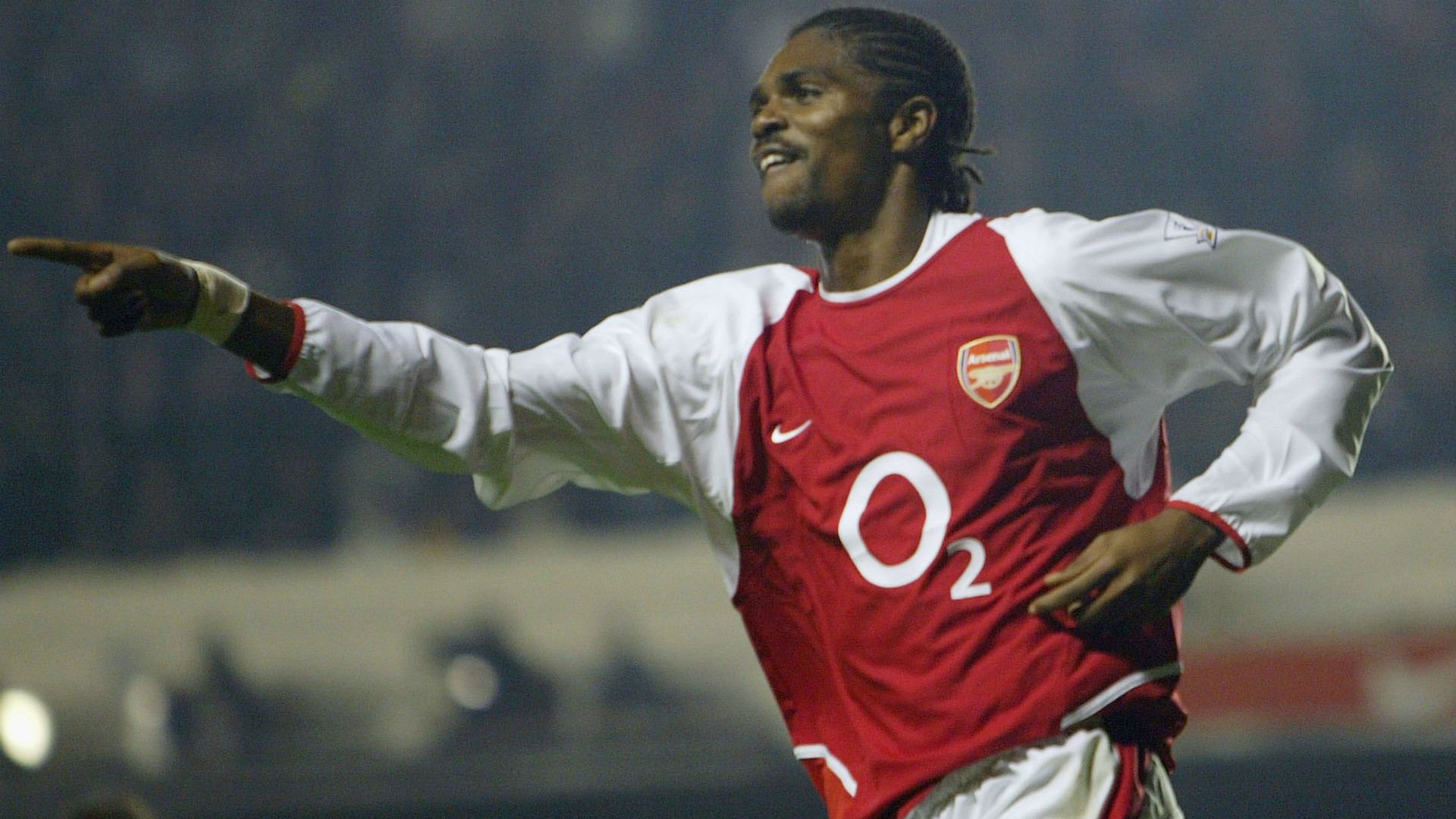 Kanu Arsenal How Old Is Arse...