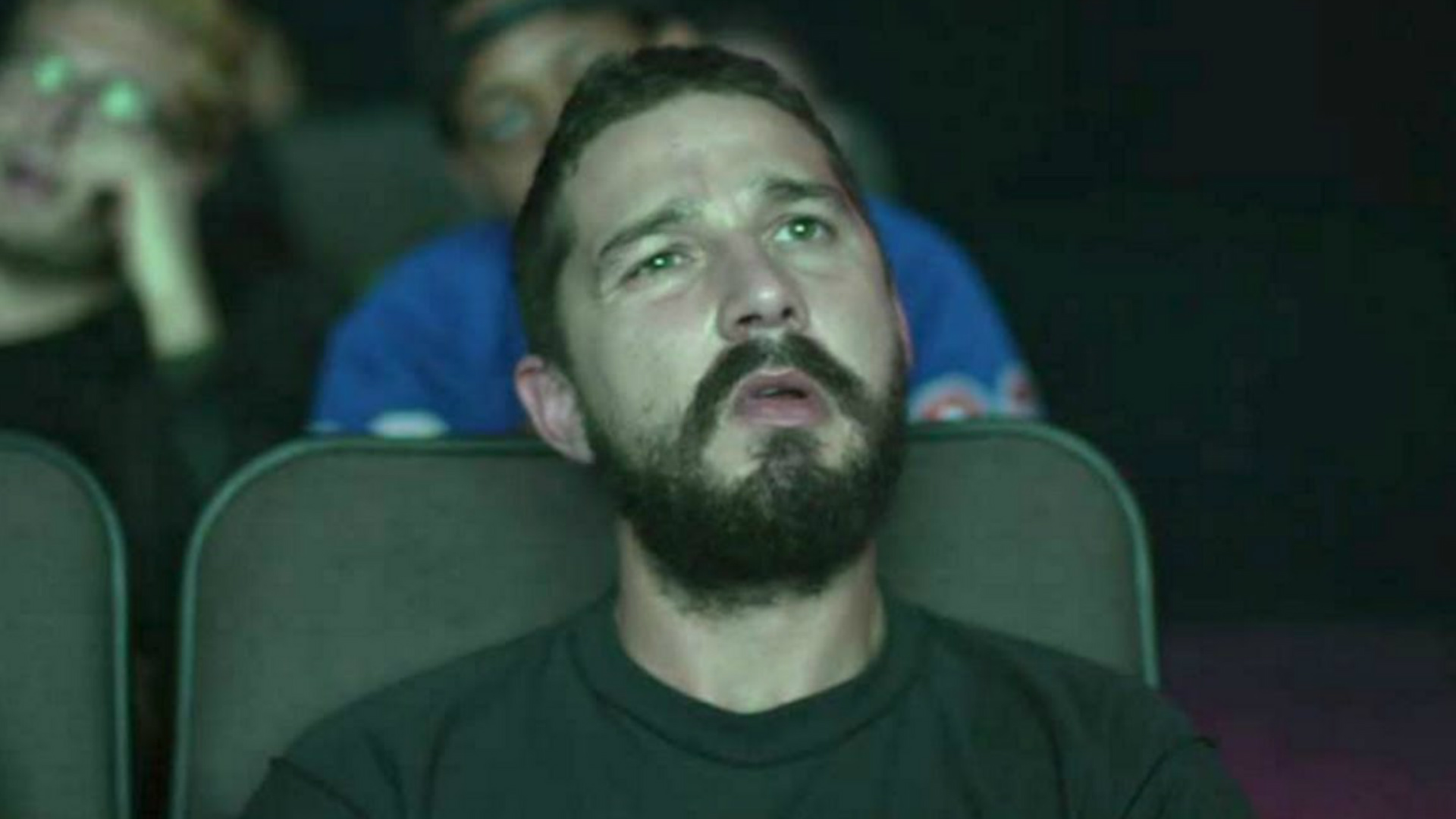 Shia LaBeouf to play John McEnroe