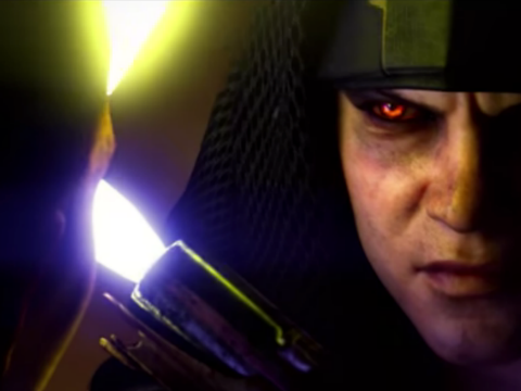 The Old Republic video game