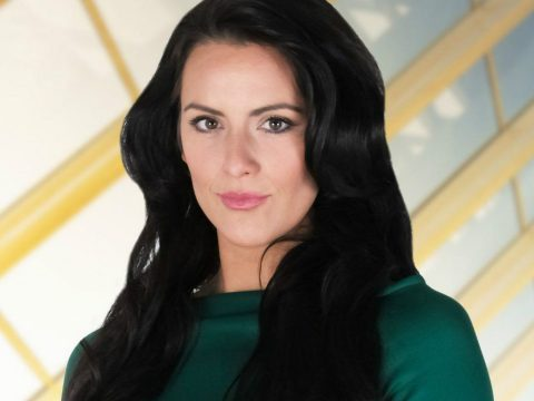 The Apprentice's Jessica Cunningham