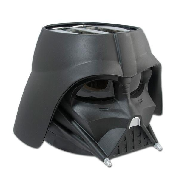 The Star Wars Darth Vader toaster.
