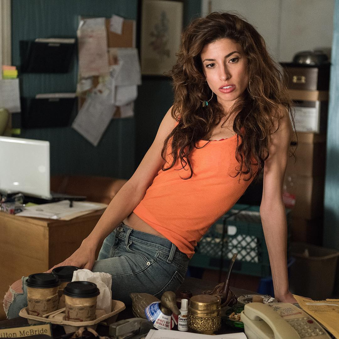 Tania Raymonde in Goliath
