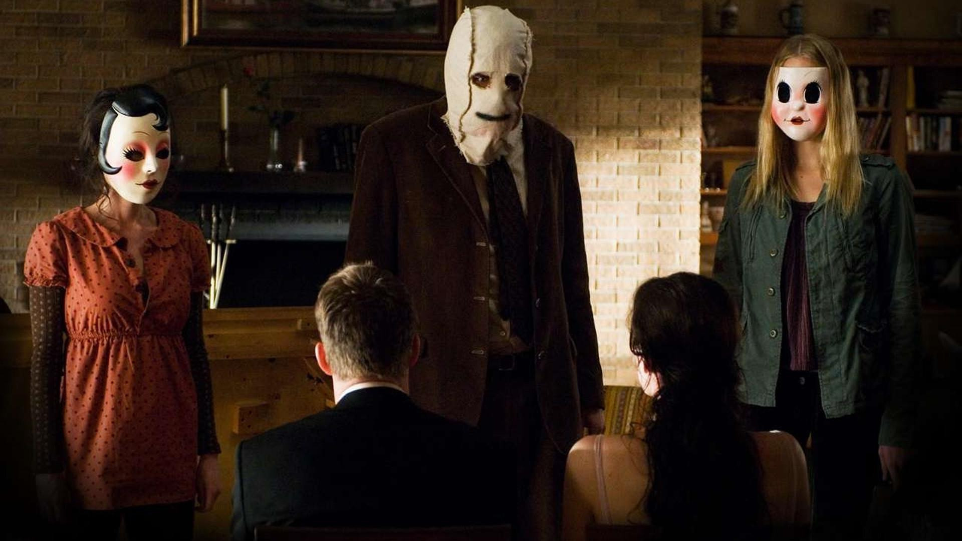 The Strangers movie.