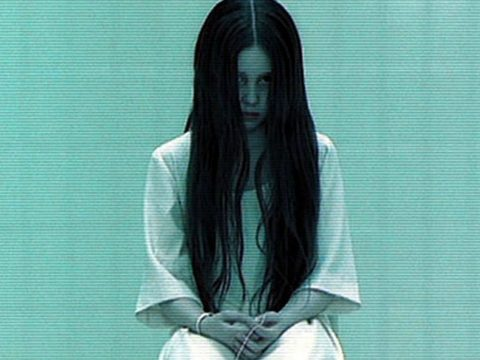 The Ring's Daveigh Chase