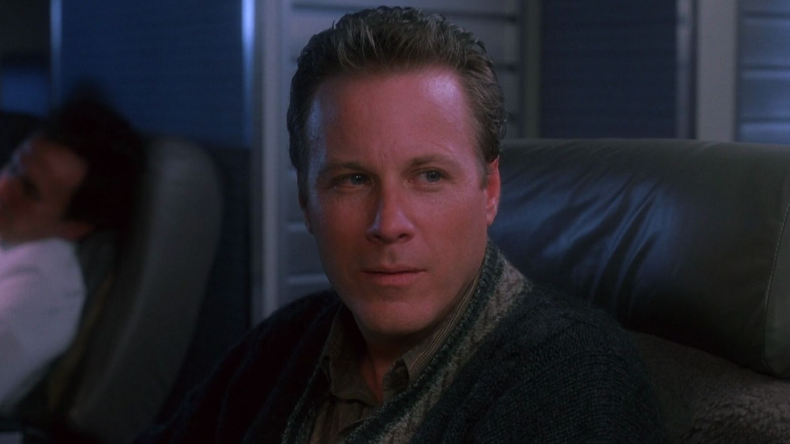 Peter McCallister in Home Alone.
