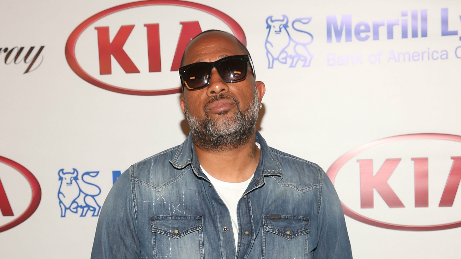 Kenya Barris the creator of Black-ish.