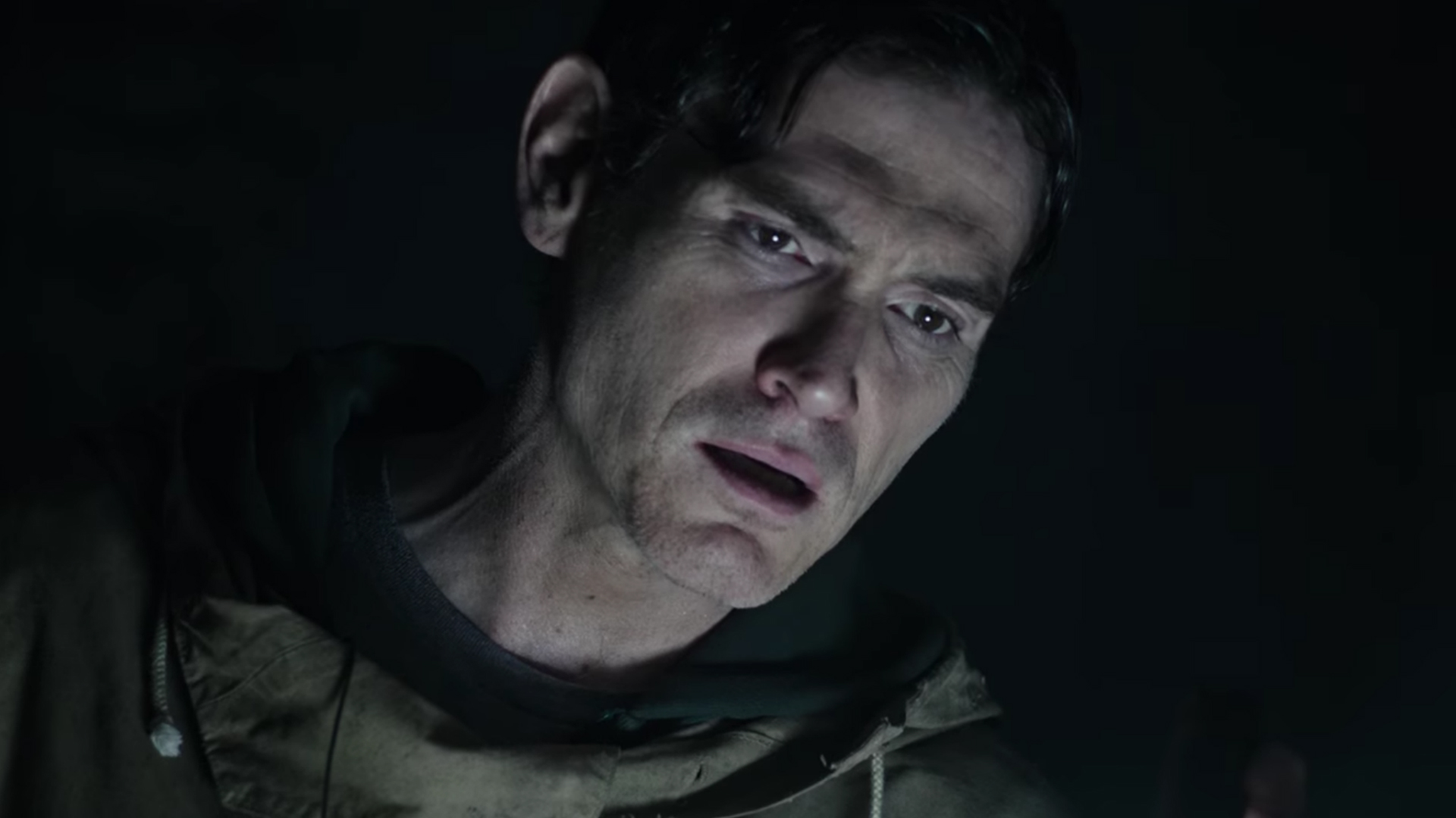 Billy Crudup in Alien: Covenant.