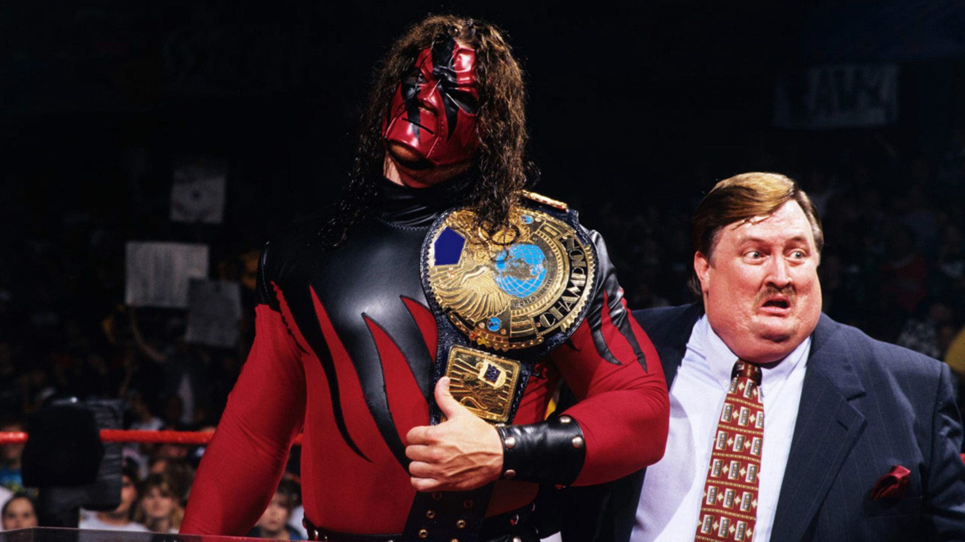 Kane from back in the day.