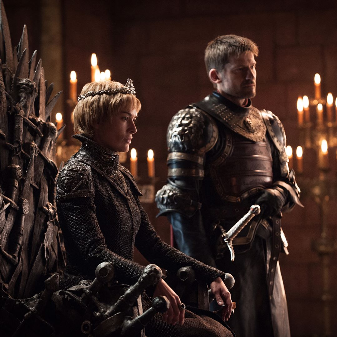 An image from Game of Thrones