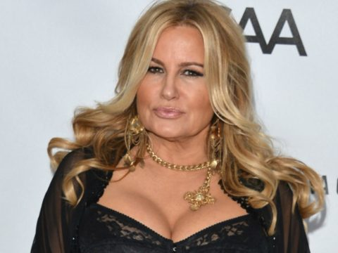 Stifler's mom star Jennifer Coolidge