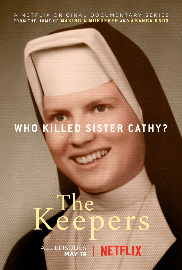 The Keepers on Netflix