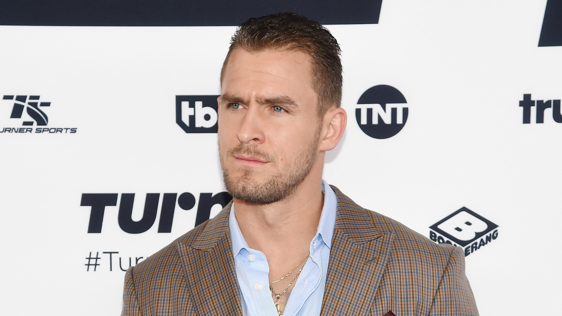 Jack Kesy is the new star of Deadpool.