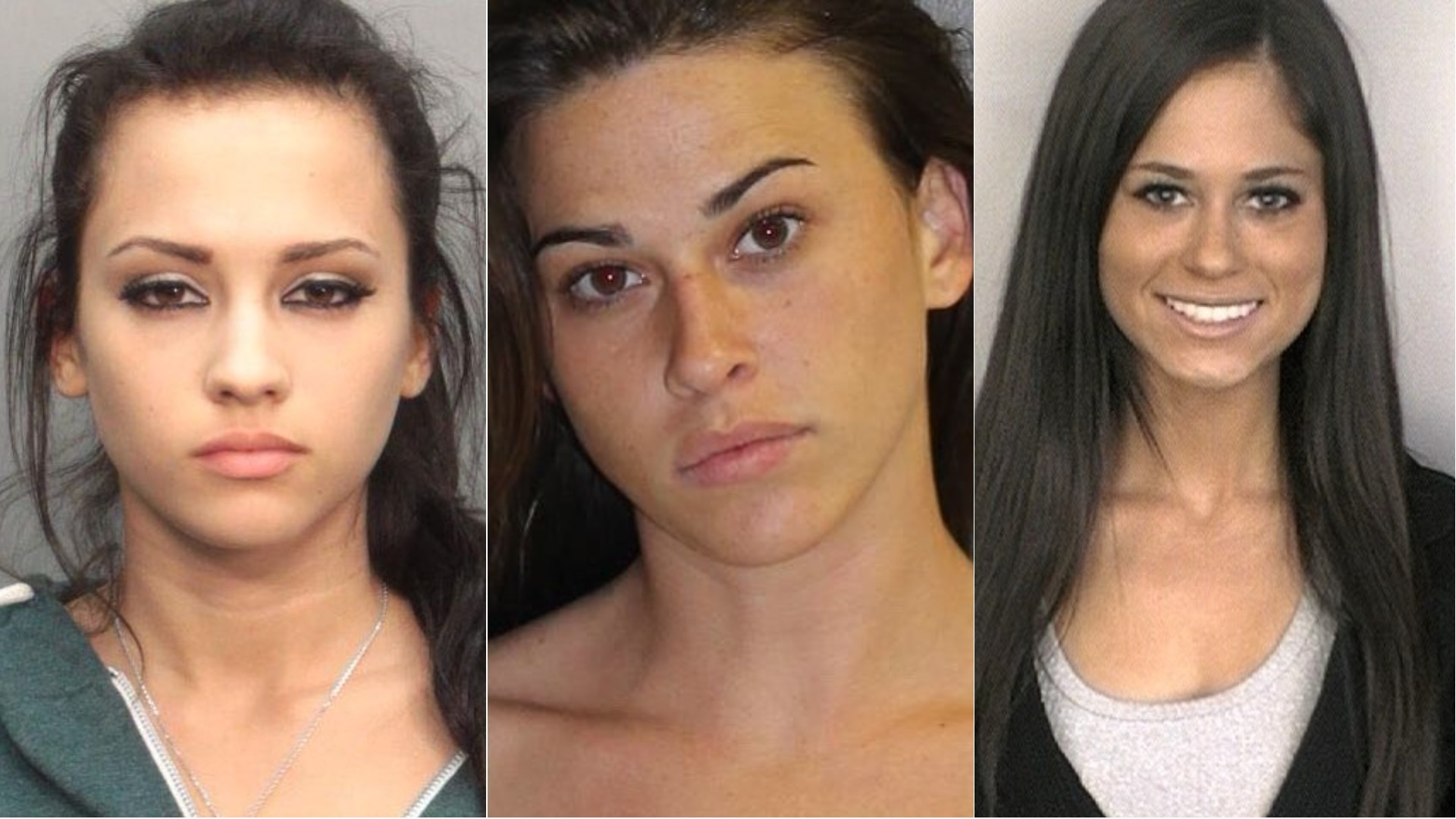 Mug shots from the Mugshawty website.
