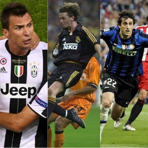 The most under-appreciated goals in Champions League final history.