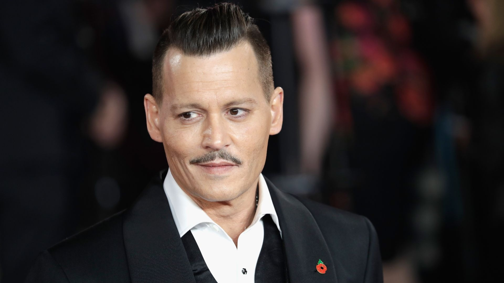 Hey big spender! It's Johnny Depp!