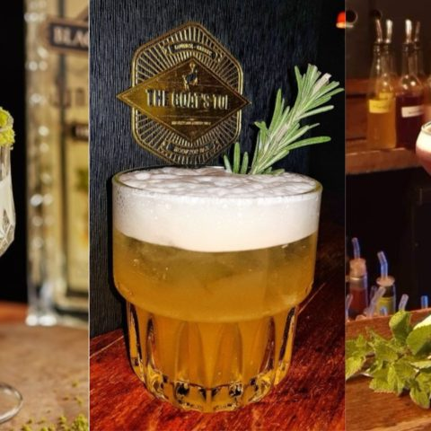 The 6 best Irish cocktails on the planet right now.