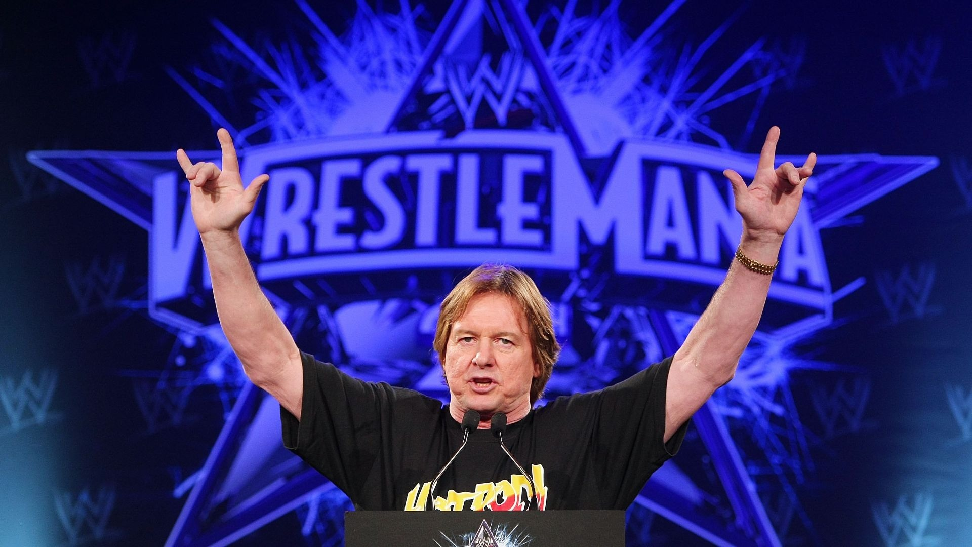 'Rowdy' Roddy Piper is being resurrected in a new comic book.