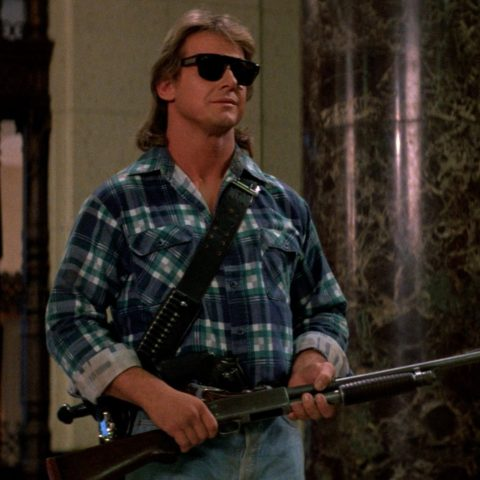 Roddy Piper in They Live.