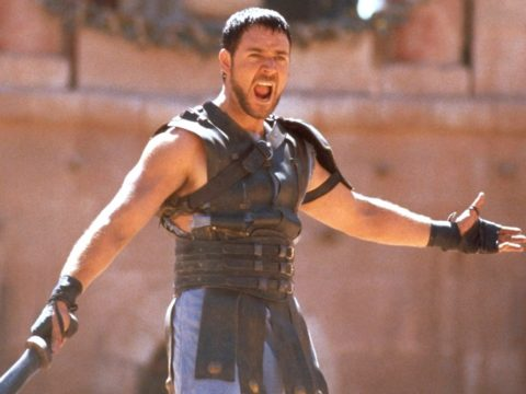 Gladiator sequel gets green light with Ridley Scott set to return.