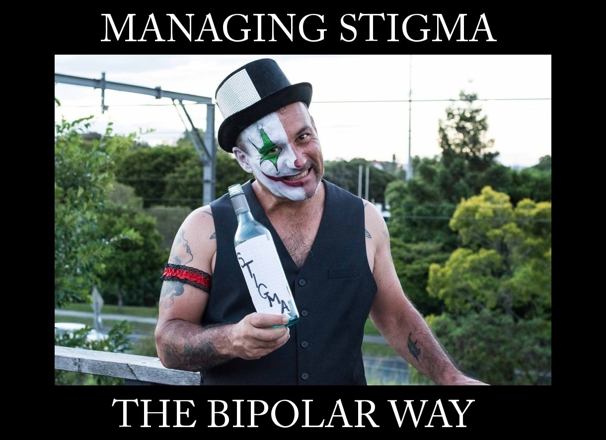 Sex, Meds & Grandiosity: A Week in the Life of a Mentally Ill Man.