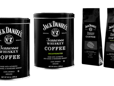 This Jack Daniel's whiskey-infused coffee is the perfect way to start any day.