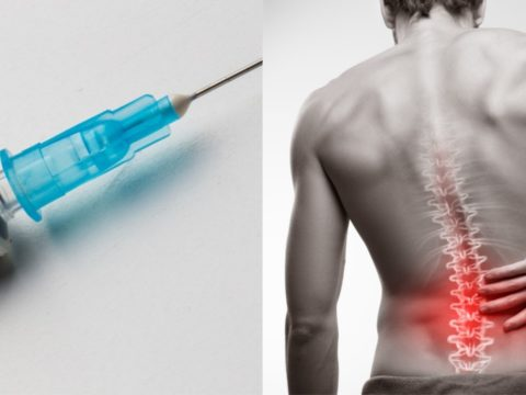 Irishman, 33, admits injecting himself with his own semen to treat severe back pain