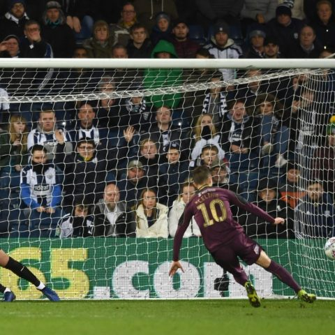 Is Bersant Celina's penalty the worst in the history of football?