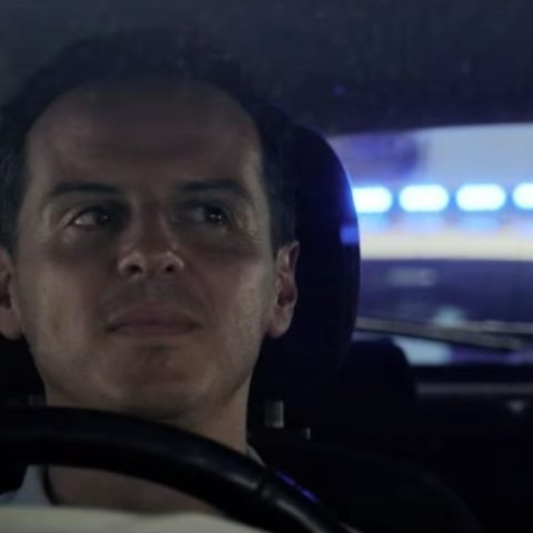 Andrew Scott stars in disturbing first trailer for Black Mirror season 5.